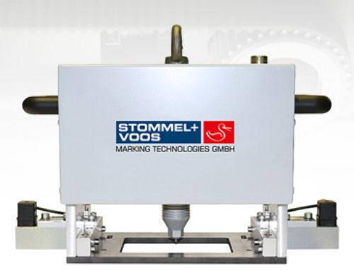 Der neue robuste SV Handpräger H150/100 P35