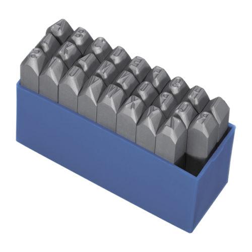 SSV 4000 Handschlagstempel, Stahlwerksqualität