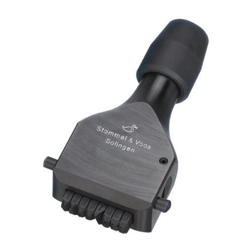 WSV 2100 Typenhalter mit Schlagkappe