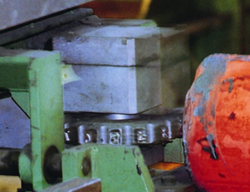 Stempeleinheit ER 4000 Modernisierung / Wartung / Instandsetzung